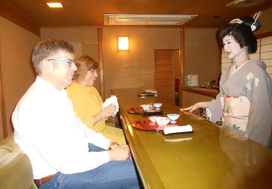 Night tour Kanazawa
