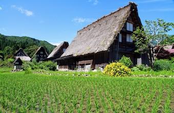 Kanazawa to Shirakawago
