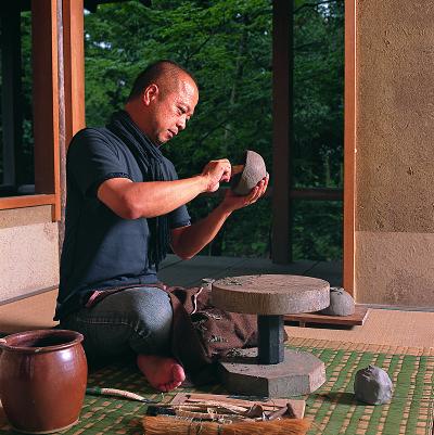 Toshio Ohi Artisan