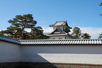 Kanazawa Castle Park