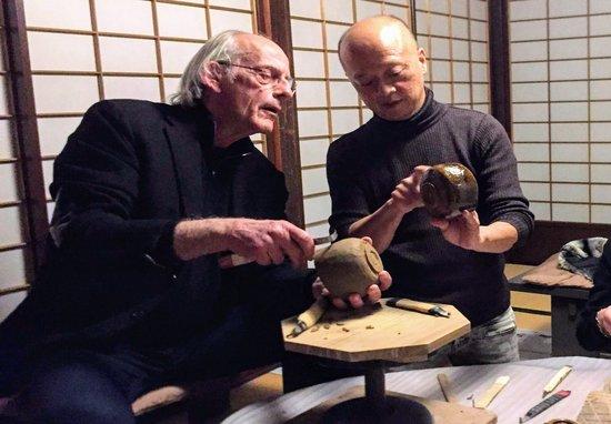 Ohi Artisan Kanazawa