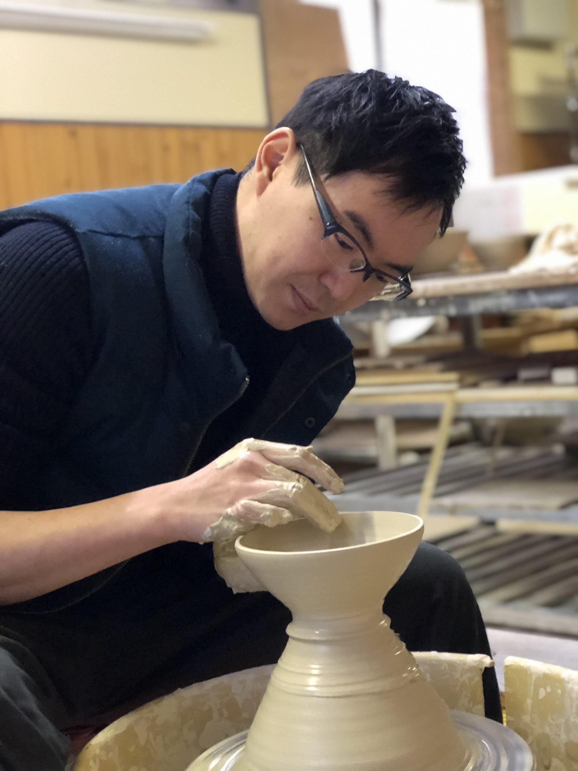 Hirotake Imanishi
