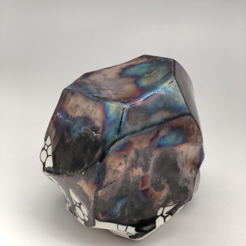 Imanishi Ceramic Centerpiece 2