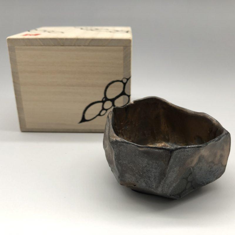 Imanishi Ceramic Sake Cup