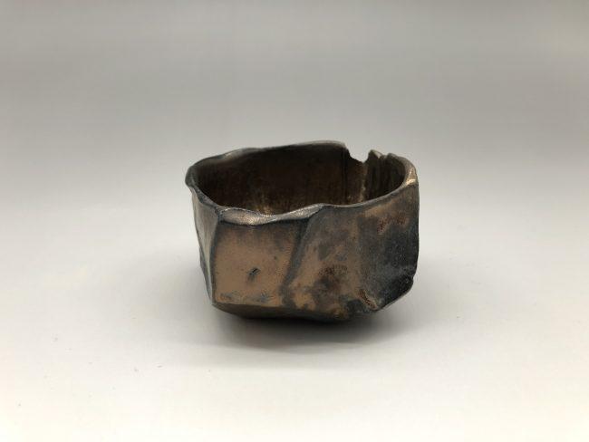 Imanishi Ceramic Sake Vessel