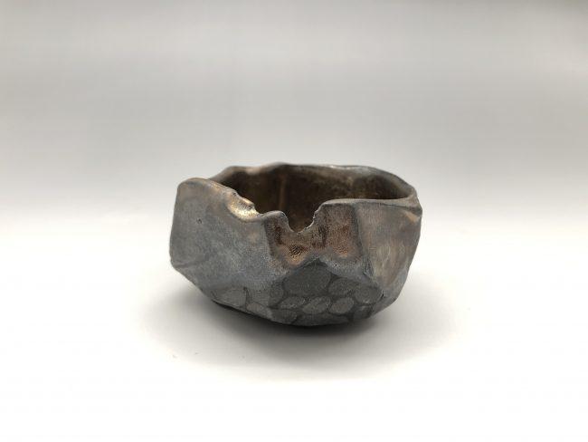 Imanishi Ceramic Sake Goblet