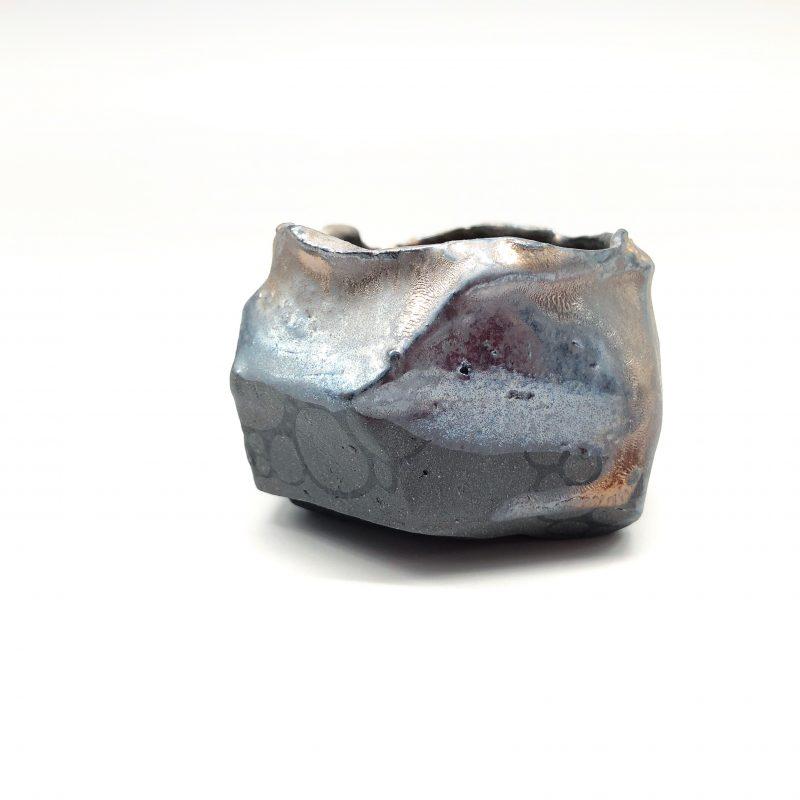 Ceramic Sake Mug 2