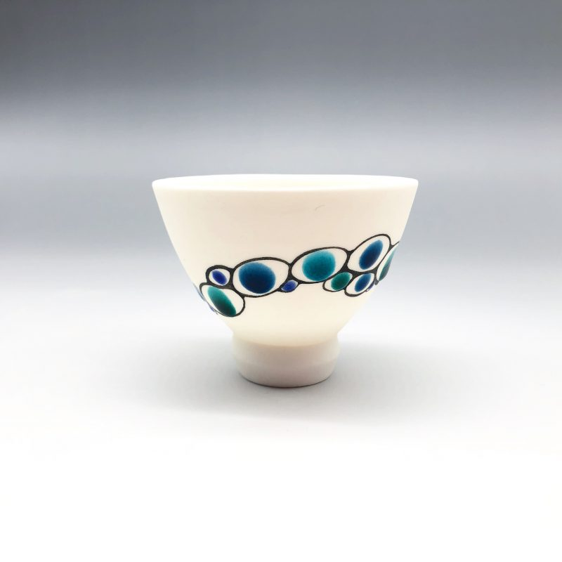 Imanishi Ceramic Cell Cup